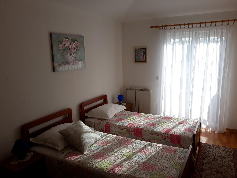 Apartmani Apartment VesnaDj A1 Seget Vranjica, Riviera Trogir 50757, Seget Vranjica, , Splitsko-dalmatinska županija