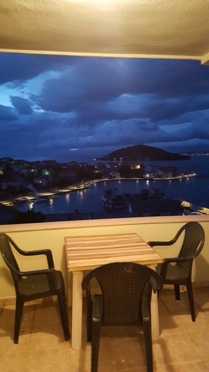 Ferienwohnung Novis A5 Tina(4+1) - Kali (743272), Kali, Insel Ugljan, Dalmatien, Kroatien, Bild 13