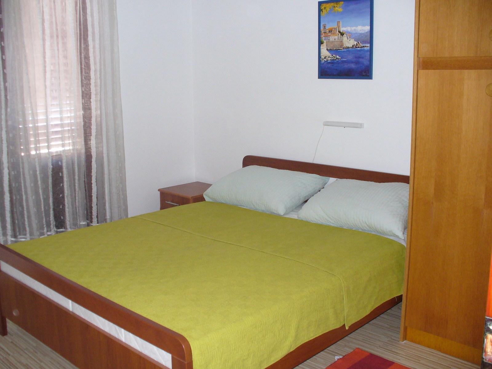 Ferienwohnung Nada A3 Veliki (4+2) - Kali (743893), Kali, Insel Ugljan, Dalmatien, Kroatien, Bild 12
