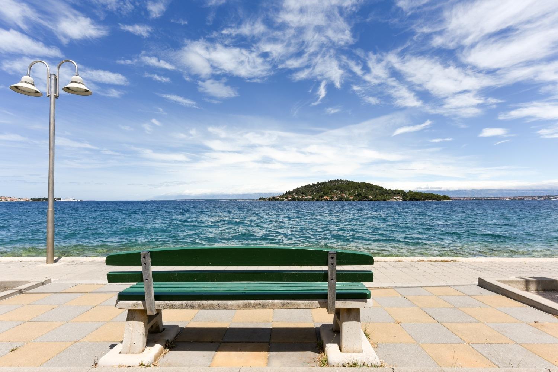 Ferienwohnung Kolt A1(6+2) - Kali (820472), Kali, Insel Ugljan, Dalmatien, Kroatien, Bild 9