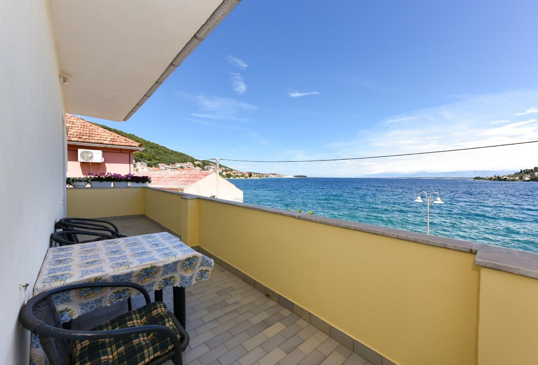 Ferienwohnung Kolt A1(6+2) - Kali (820472), Kali, Insel Ugljan, Dalmatien, Kroatien, Bild 14