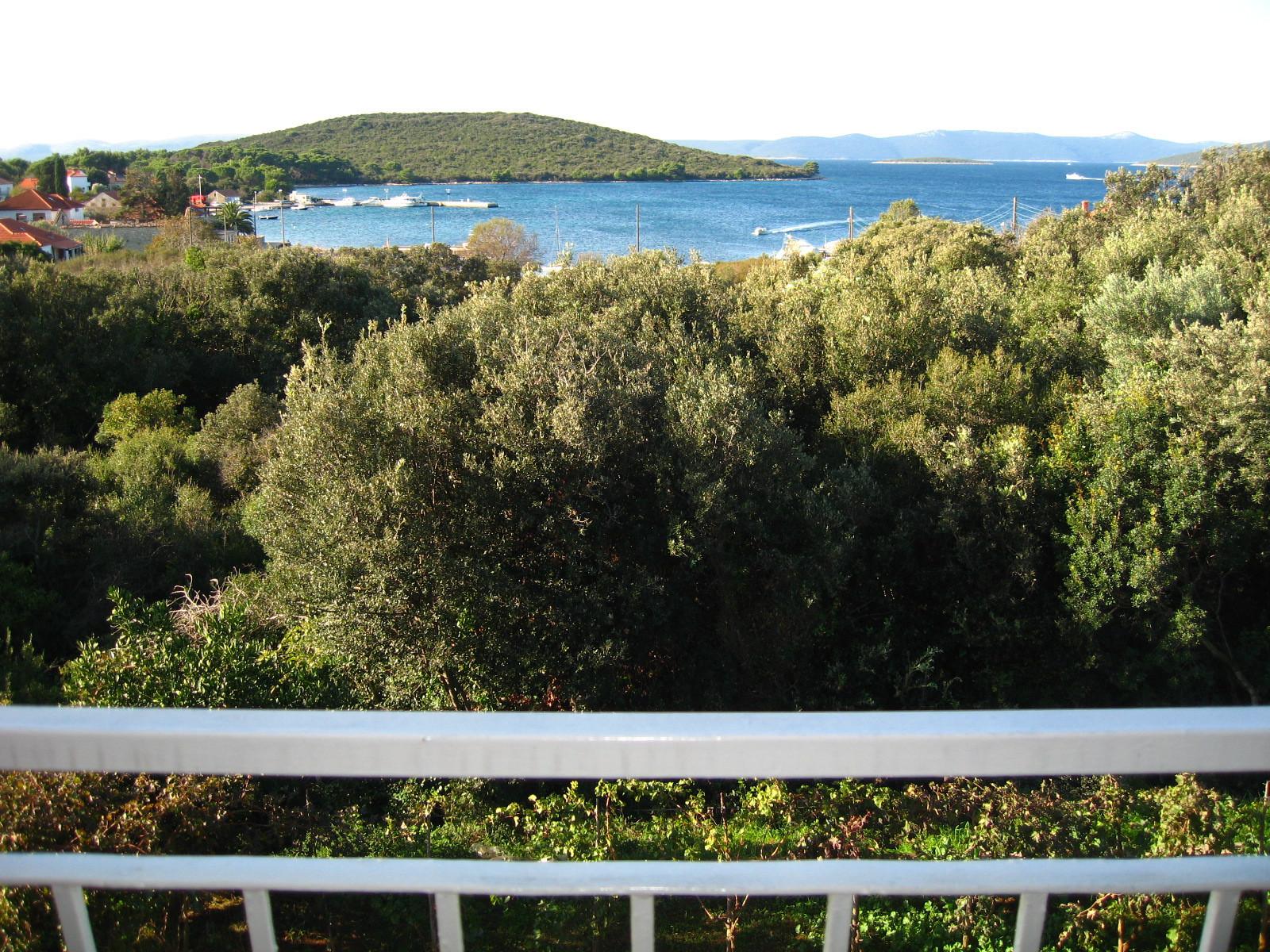 Ferienwohnung RL A3(4) - Muline (741843), Ugljan, Insel Ugljan, Dalmatien, Kroatien, Bild 6
