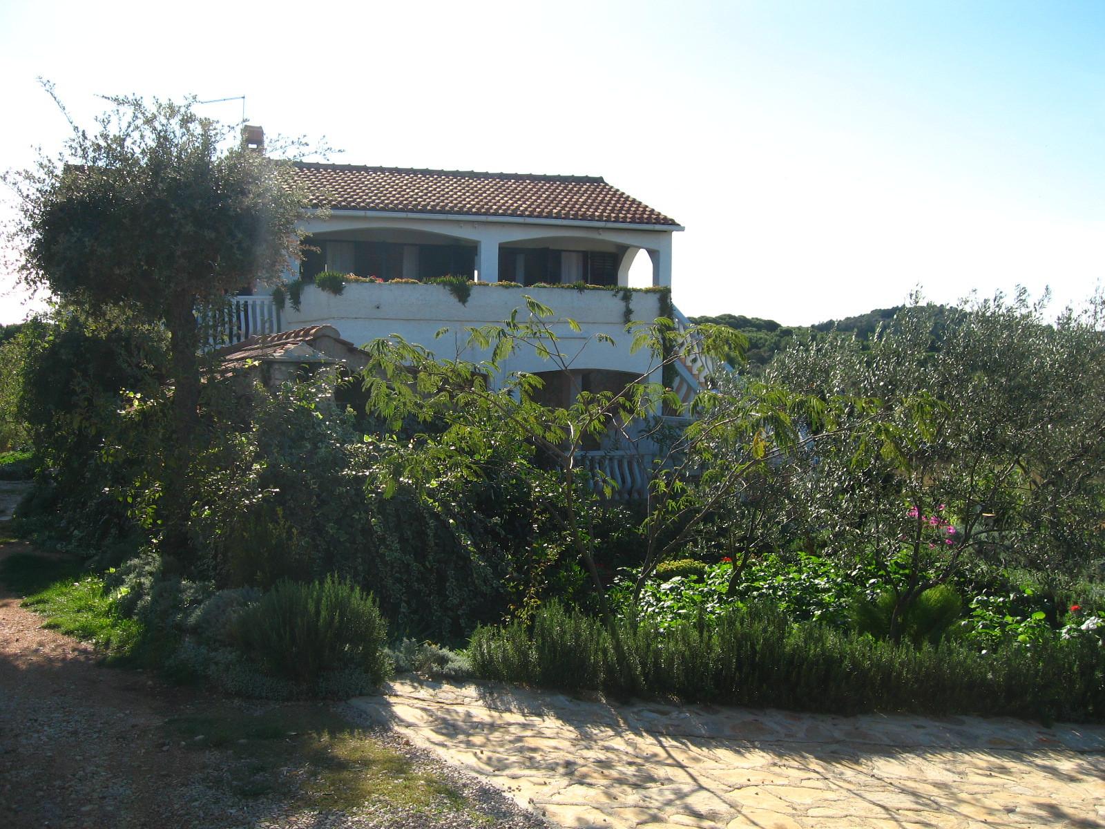 Ferienwohnung Lado SA1(2+1) - Muline (741846), Ugljan, Insel Ugljan, Dalmatien, Kroatien, Bild 3