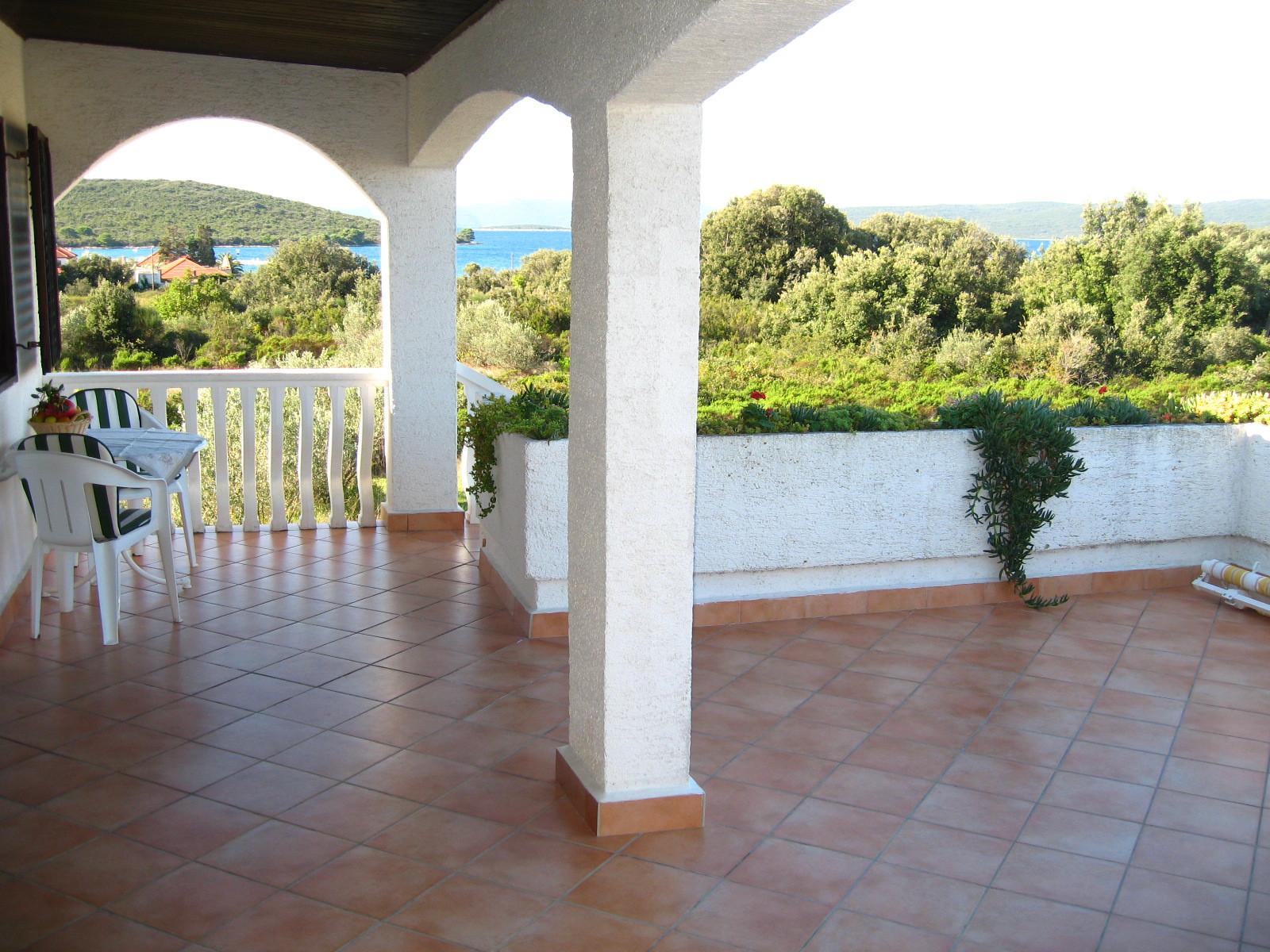Ferienwohnung Lado SA1(2+1) - Muline (741846), Ugljan, Insel Ugljan, Dalmatien, Kroatien, Bild 5