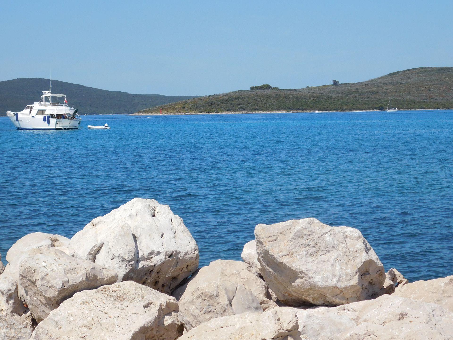 Ferienwohnung Lado SA1(2+1) - Muline (741846), Ugljan, Insel Ugljan, Dalmatien, Kroatien, Bild 10