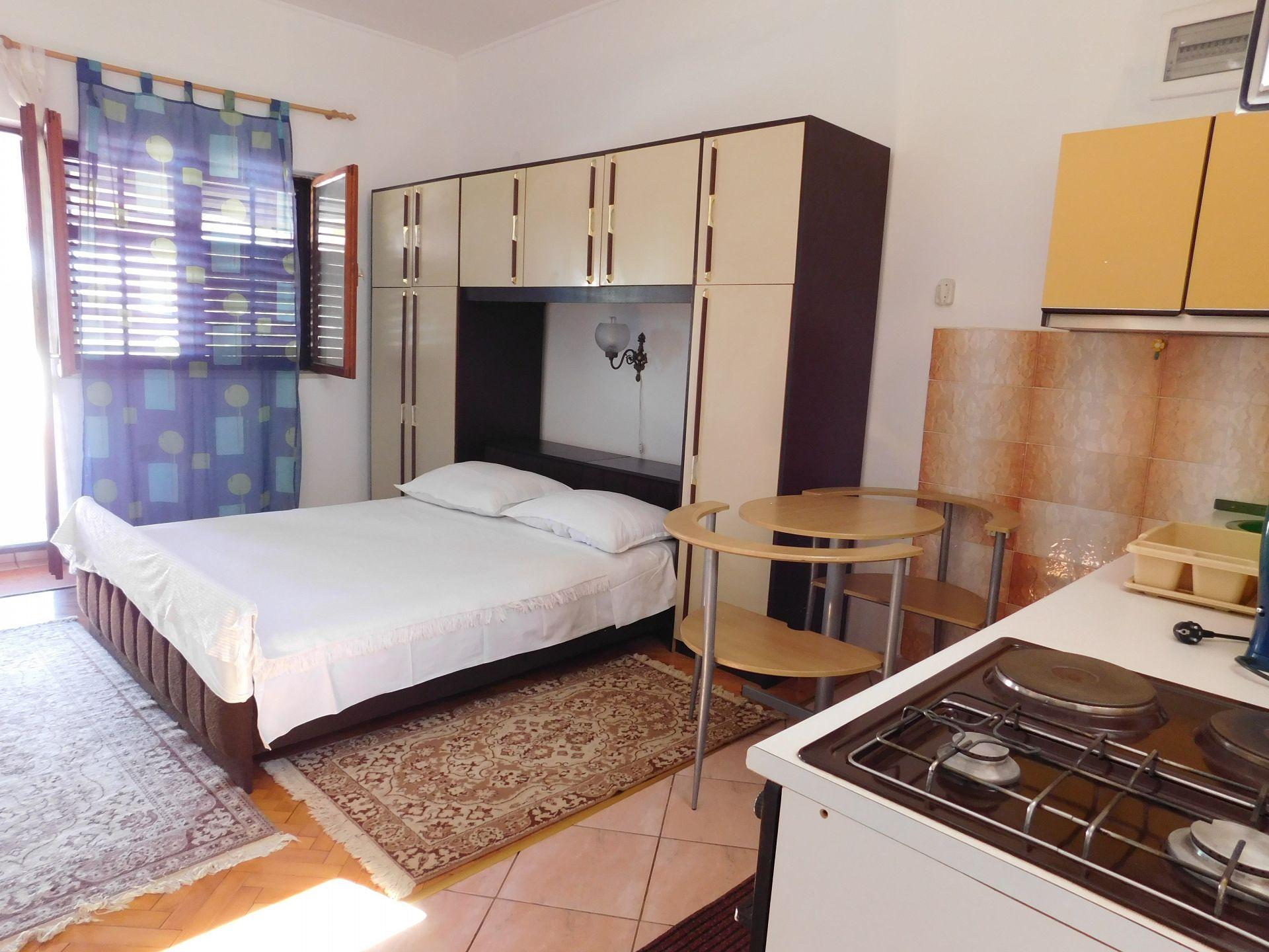 Ferienwohnung Lado SA2(2+1) - Muline (741847), Ugljan, Insel Ugljan, Dalmatien, Kroatien, Bild 15