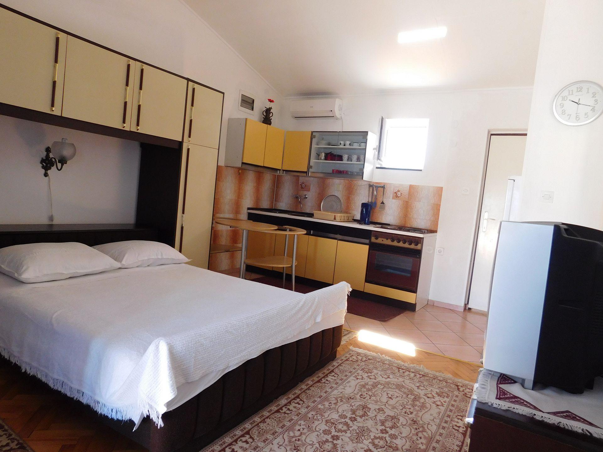 Ferienwohnung Lado SA2(2+1) - Muline (741847), Ugljan, Insel Ugljan, Dalmatien, Kroatien, Bild 13