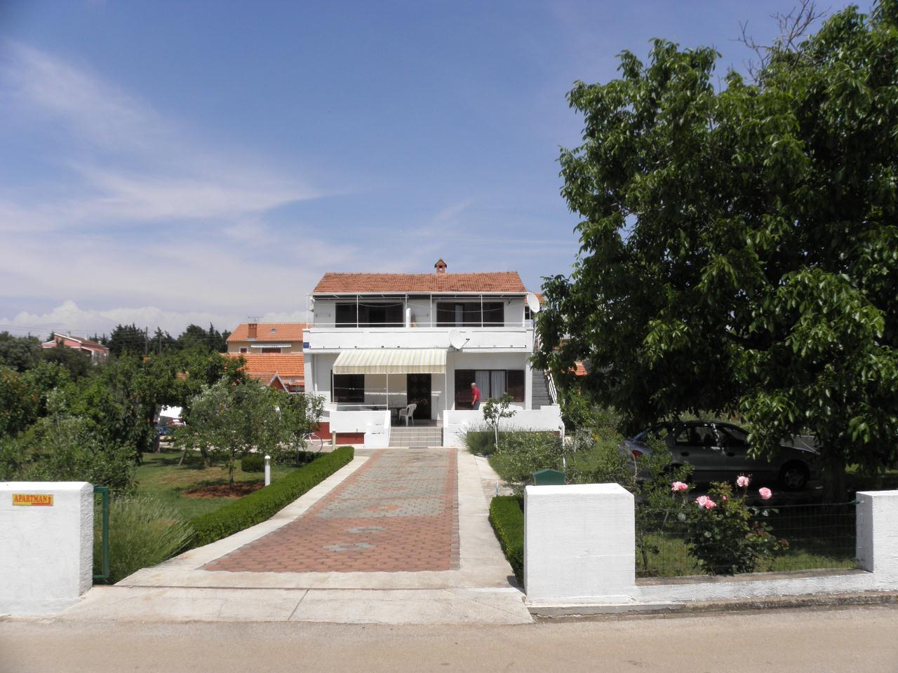 Appartamenti Apartment Kuce A3 Susica, Island Ugljan 52704, Ugljan, Ugljan, Zadarska
