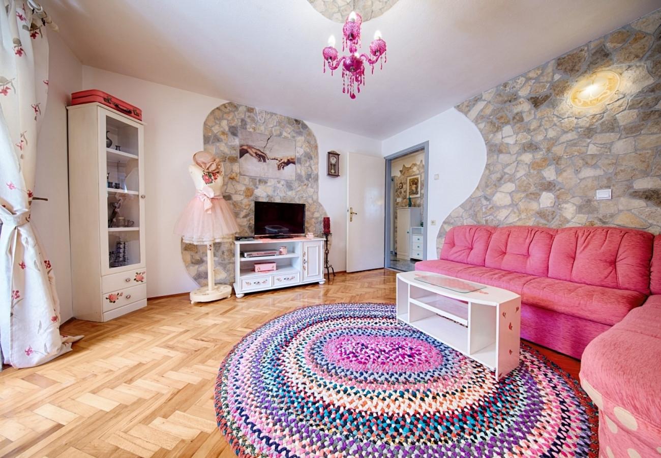 Apartmani Apartment Marci A1 Komiza, Island Vis 52328, Komiza, Vis, Splitsko-dalmatinska