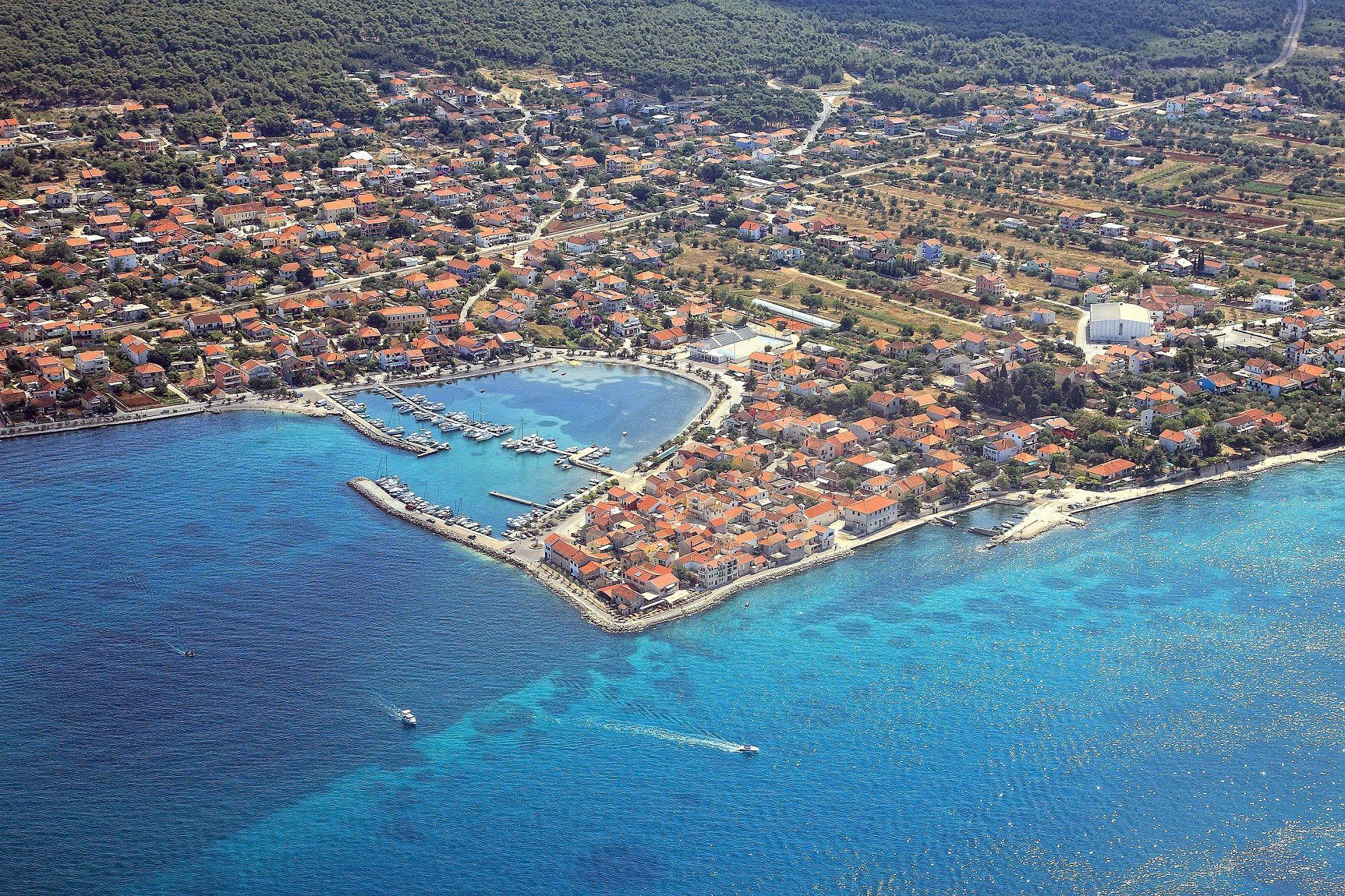 Ferienwohnung 35366  SA3(2) - Bibinje (982083), Bibinje, , Dalmatien, Kroatien, Bild 10