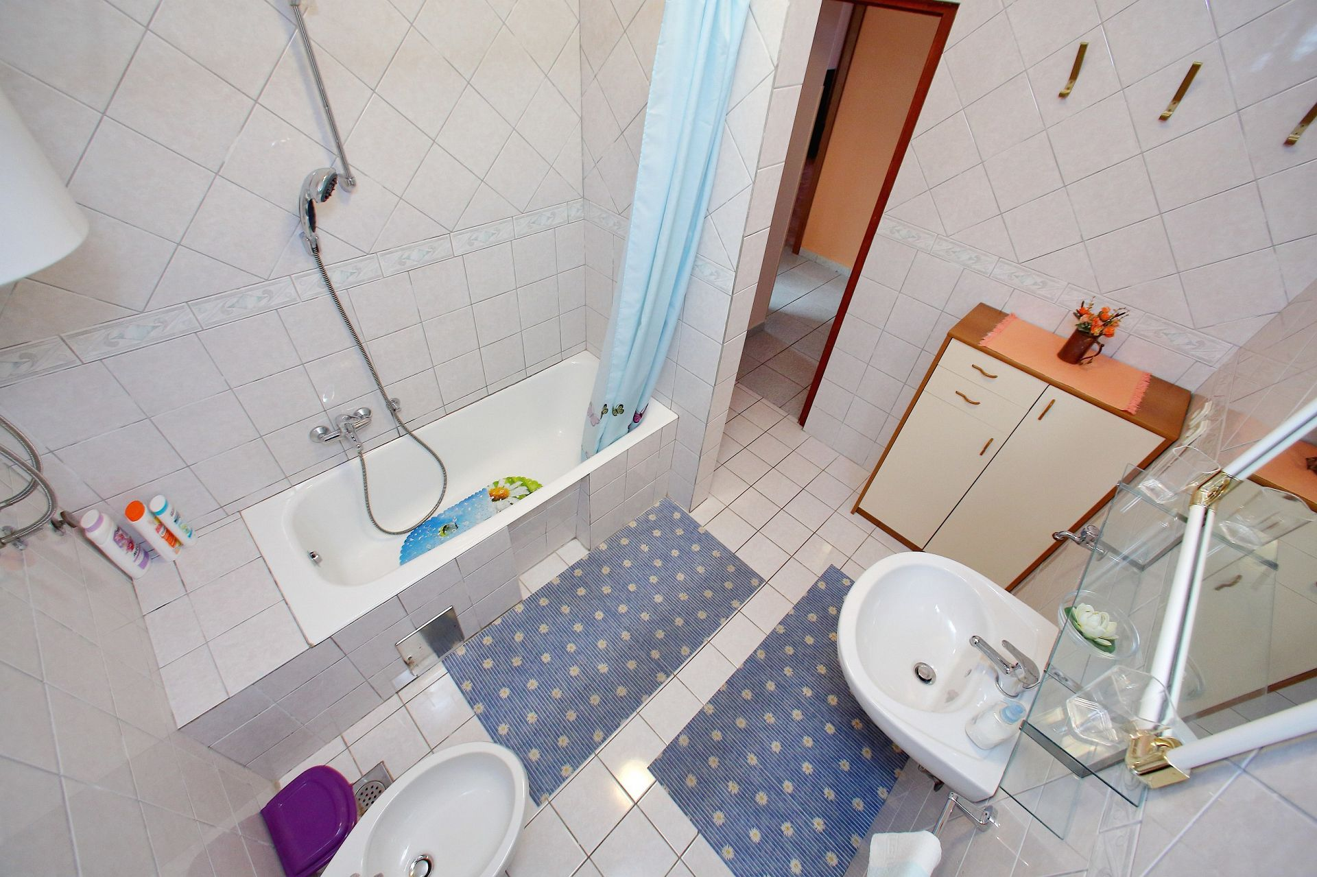 Apartamente Apartment Julijana A1 Bibinje, Zadar riviera 50266, Bibinje, , Rajoni i Zarës