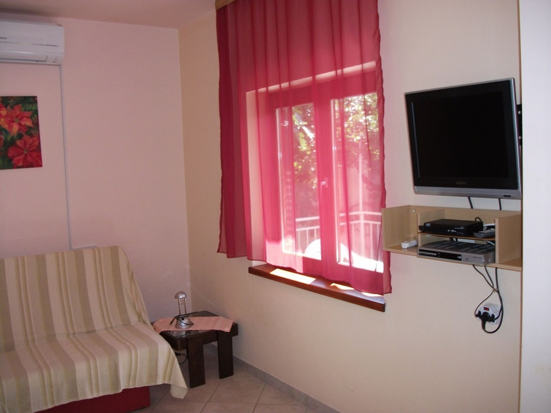 Leiligheter Apartment Dusko A1 Gornji Karin, Zadar riviera 51915, Karin Gornji, , Zadarska