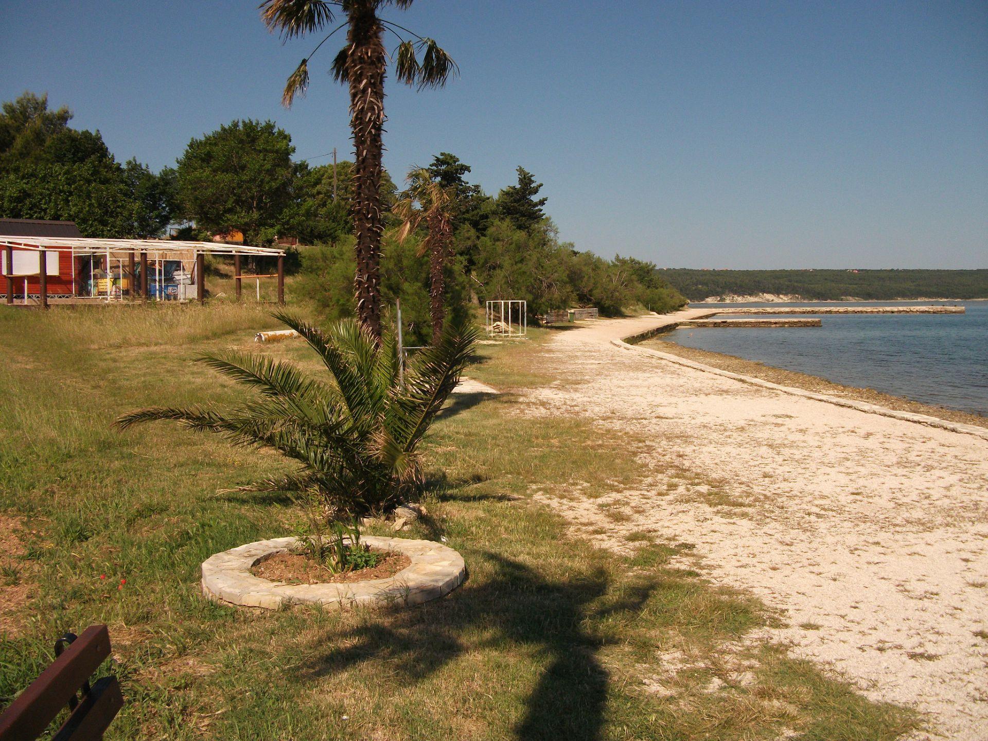 Ferienwohnung Dusko A1(2+3) - Gornji Karin (802127), Obrovac, , Dalmatien, Kroatien, Bild 10