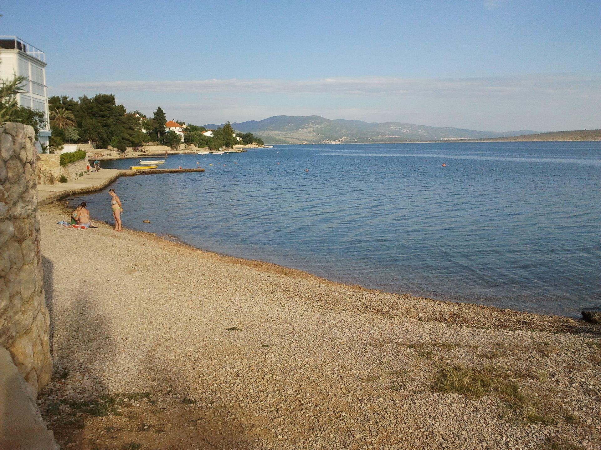 Ferienwohnung Dubravko A1 Bepina (2+2) - Maslenica (817835), Maslenika, , Dalmatien, Kroatien, Bild 5