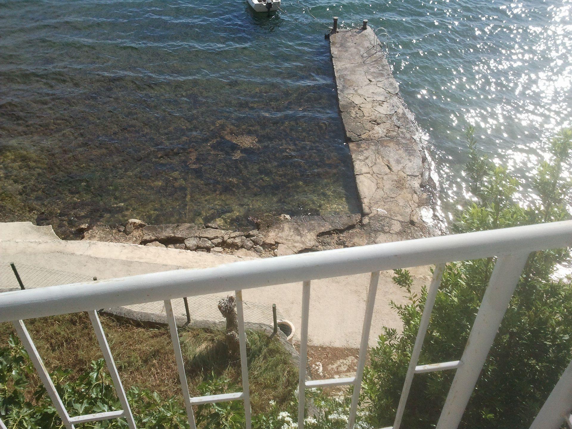 Ferienwohnung Dubravko A1 Bepina (2+2) - Maslenica (817835), Maslenika, , Dalmatien, Kroatien, Bild 4