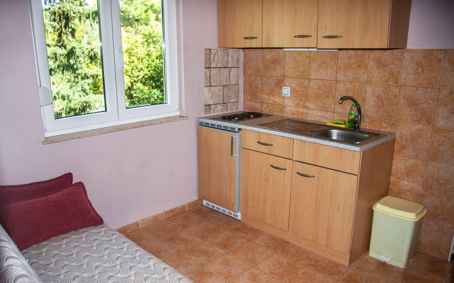 Ferienwohnung Dubravko A1 Bepina (2+2) - Maslenica (817835), Maslenika, , Dalmatien, Kroatien, Bild 11