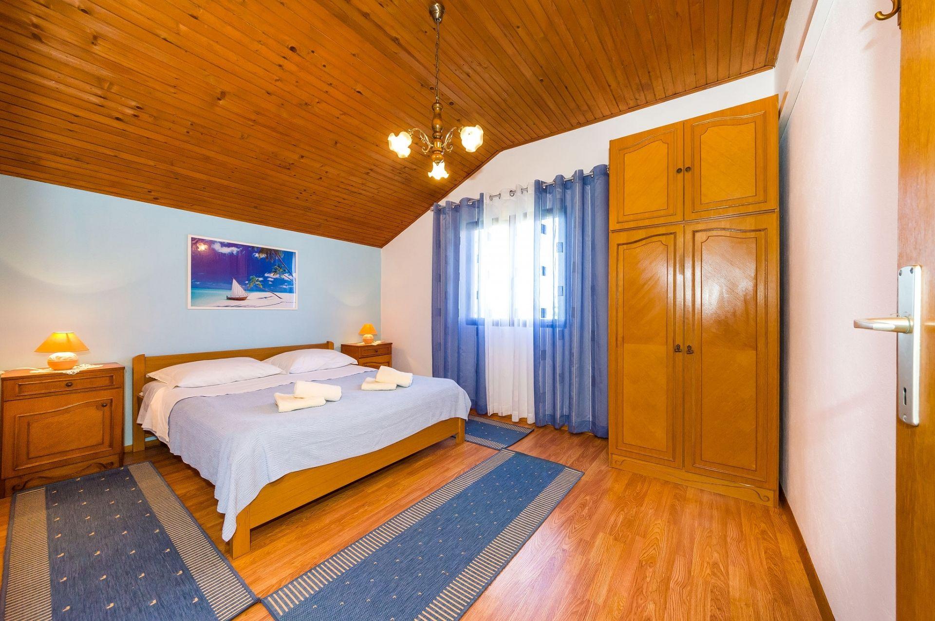 Apartmani Apartment Matkos A1 Nin, Zadar riviera 50657, Nin, , Zadarska županija