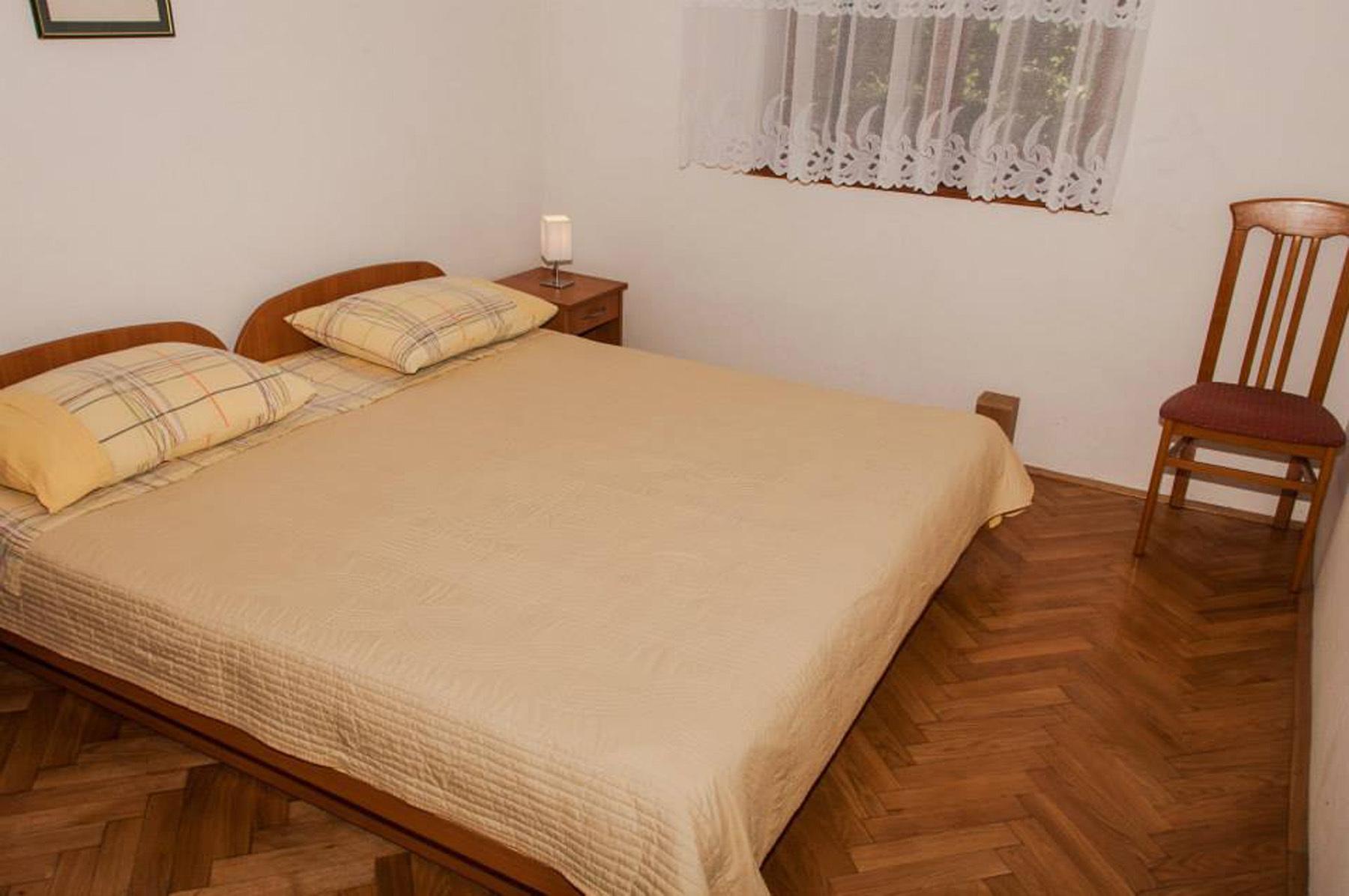 Apartamentos Apartment Pupa A2 Mihael Petrcane, Zadar riviera 51419, Petrčane, , Região de Zadar