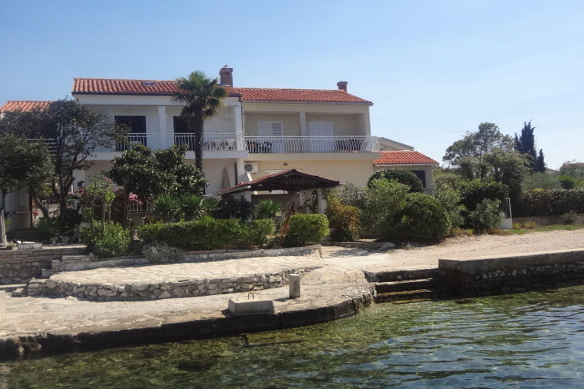 Apartamentos Apartment Andri A1 Petrcane, Zadar riviera 50241, Petrčane, , Região de Zadar