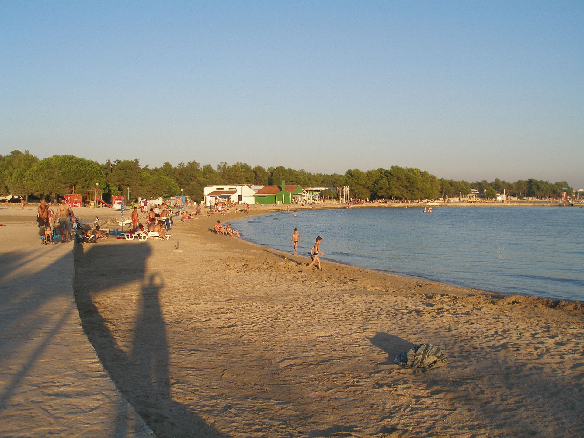 Holiday apartment 001PRIV A1(4+2) - Privlaka (742036), Privlaka, , Dalmatia, Croatia, picture 9