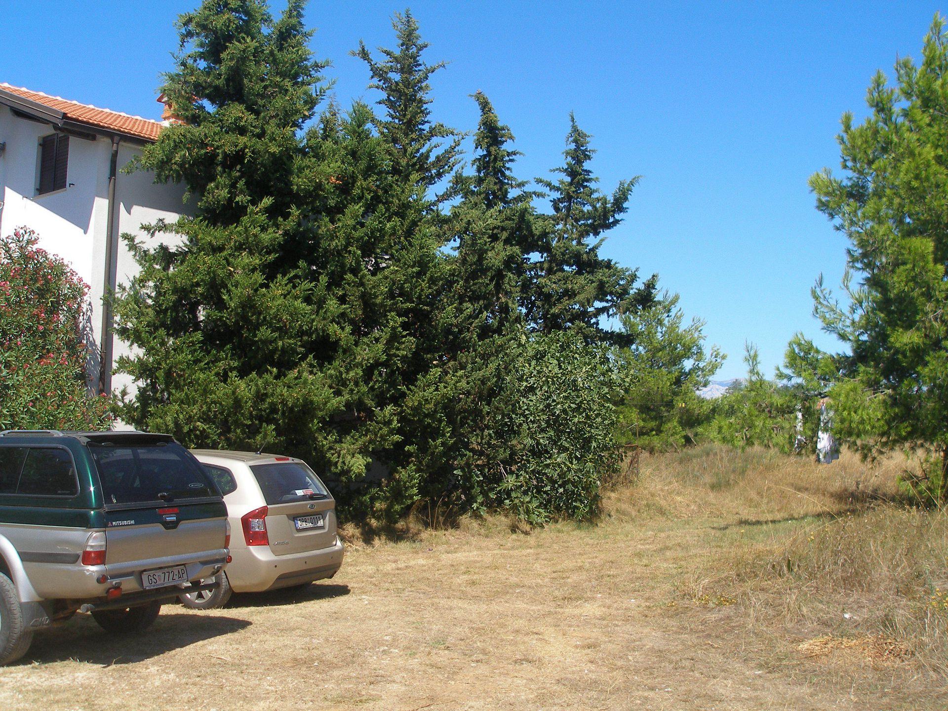 Holiday apartment 001PRIV A1(4+2) - Privlaka (742036), Privlaka, , Dalmatia, Croatia, picture 2