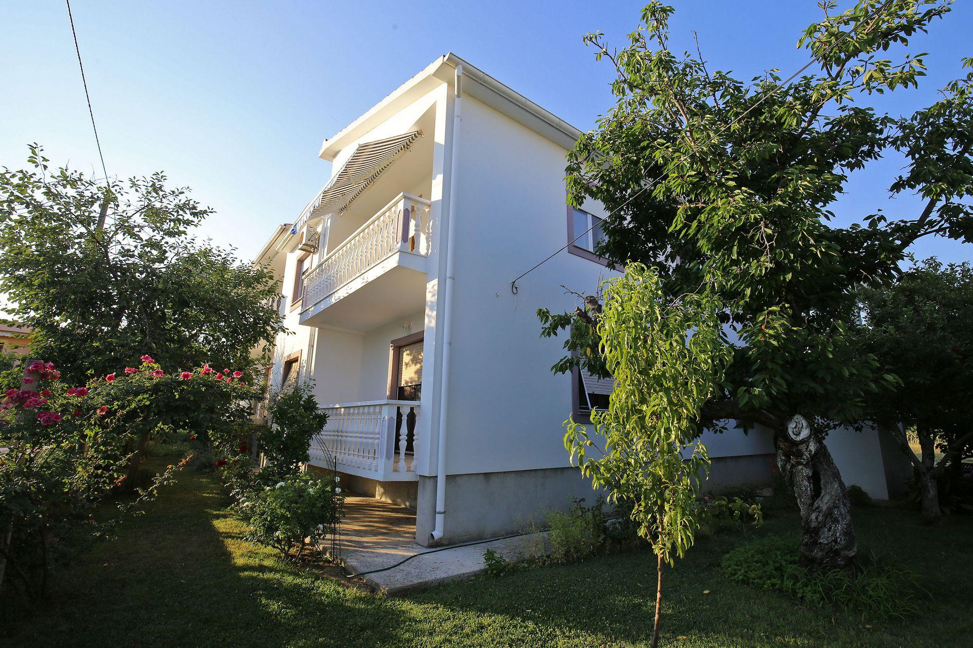Sukosan, Kroatien Ferienwohnung #RU1572150