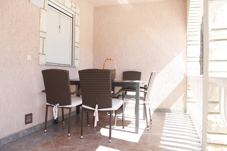 Apartmani Apartment Almond A1 Vir, Zadar riviera 51181, Vir, , Zadarska županija