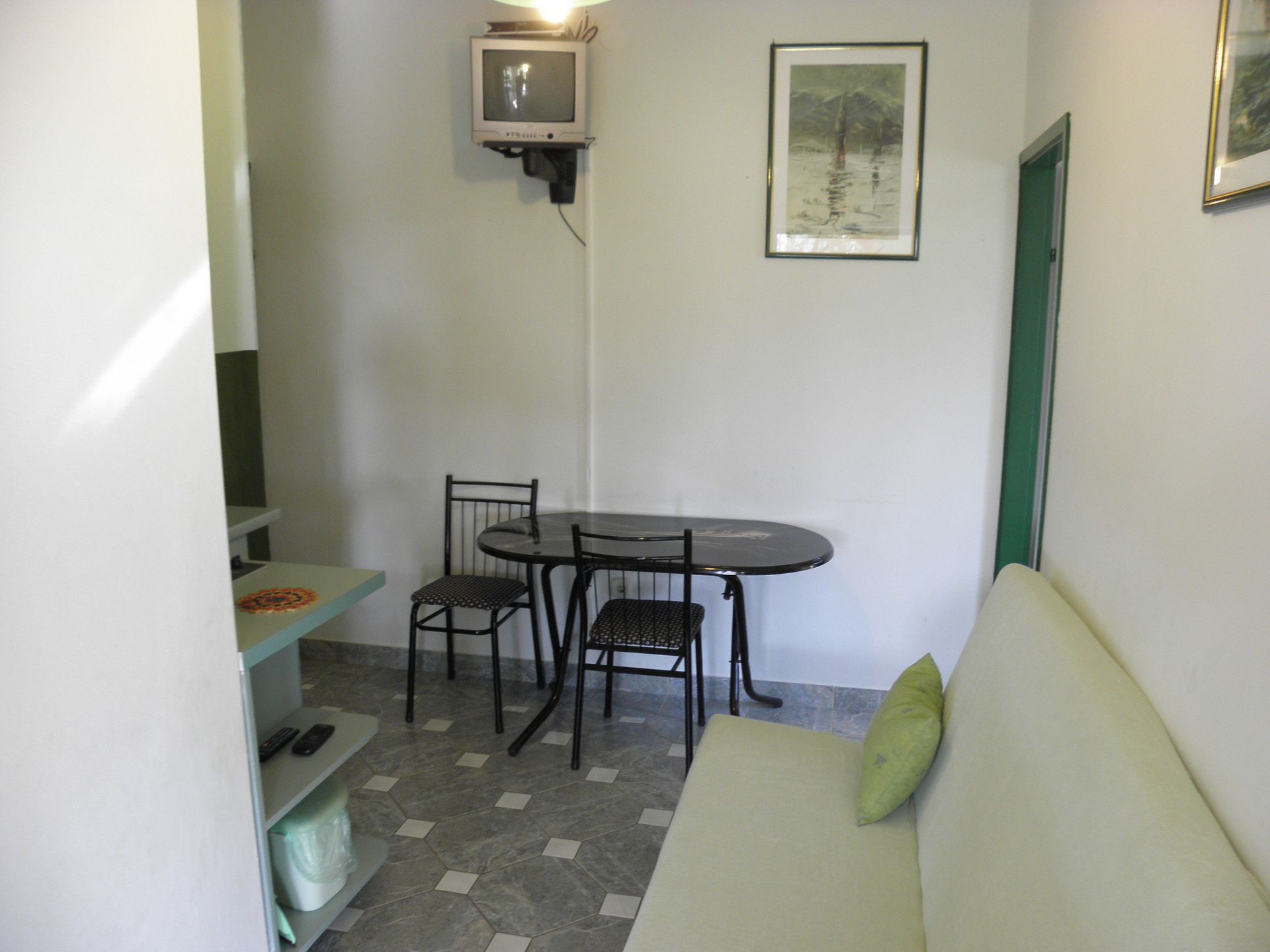 Ferienwohnung Brane A2(3+1) - Vrsi (761448), Vrsi, , Dalmatien, Kroatien, Bild 6