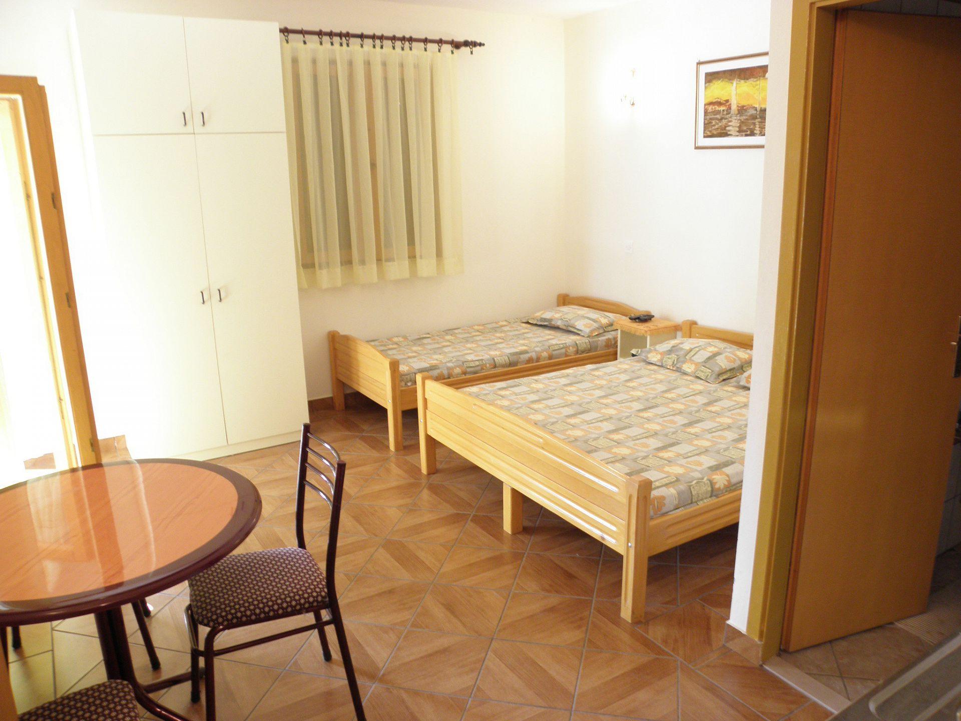 Ferienwohnung Brane A3(3) - Vrsi (761449), Vrsi, , Dalmatien, Kroatien, Bild 8