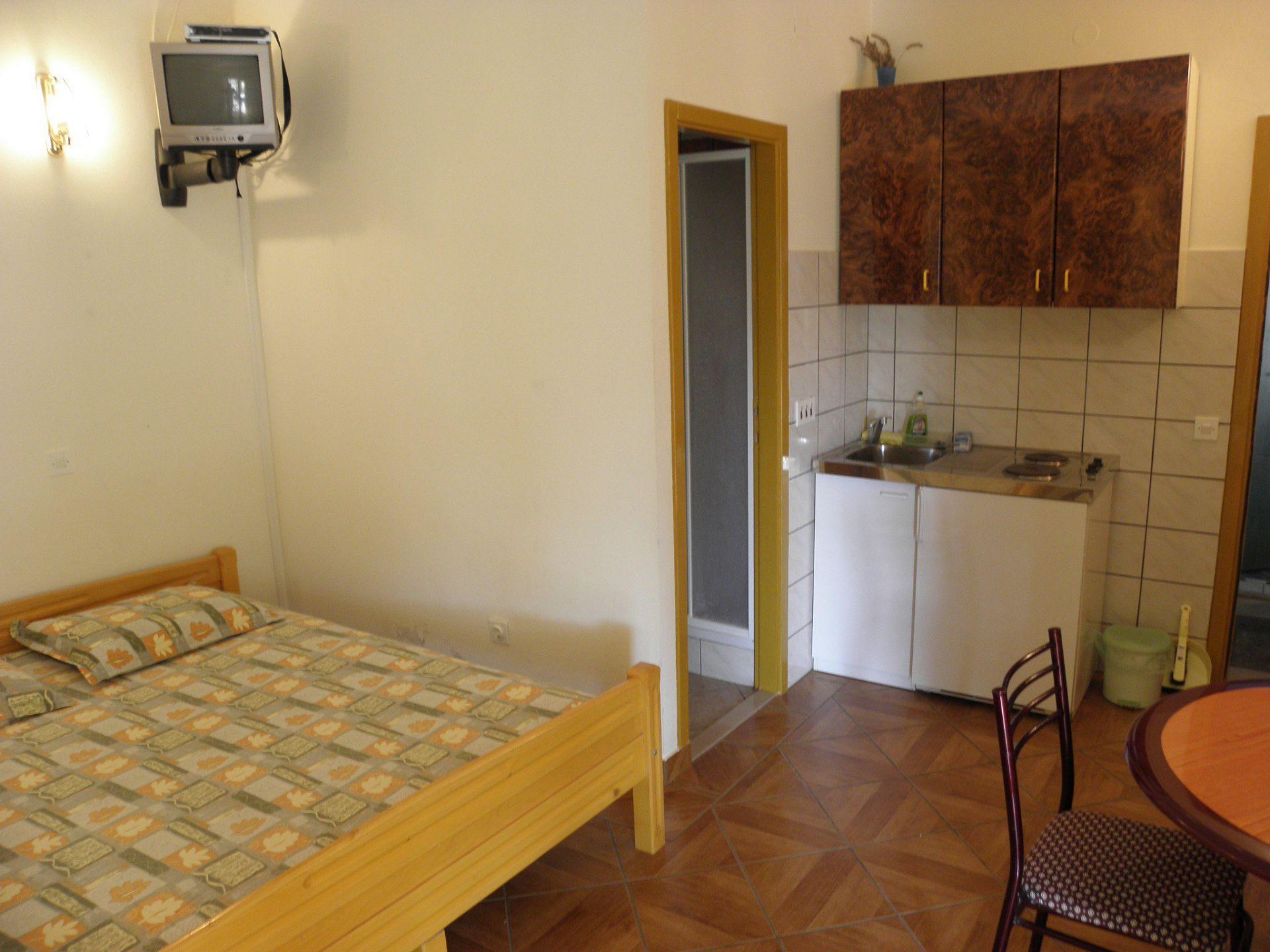 Ferienwohnung Brane A3(3) - Vrsi (761449), Vrsi, , Dalmatien, Kroatien, Bild 7
