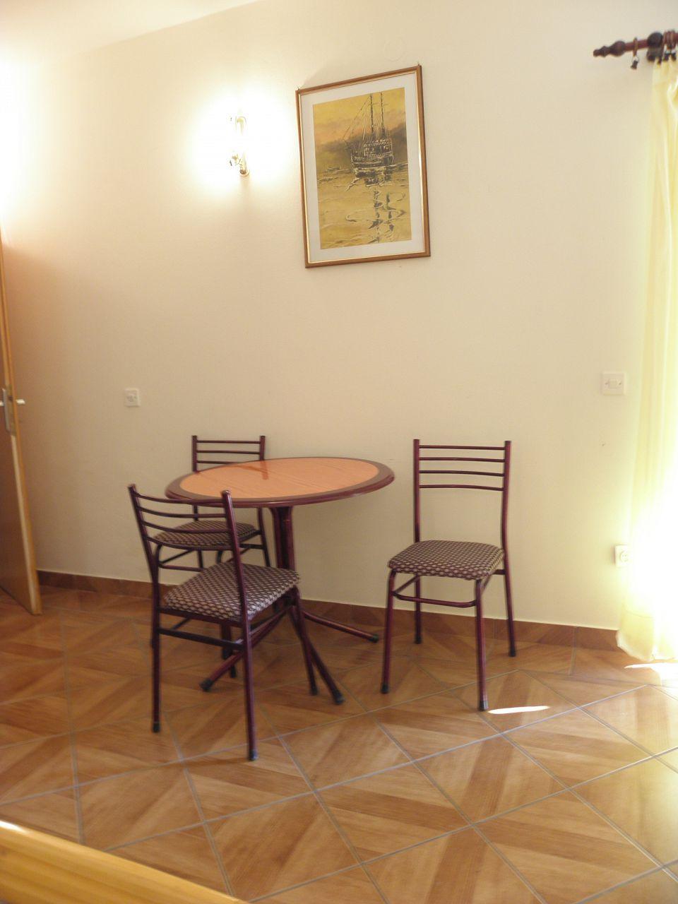 Ferienwohnung Brane A3(3) - Vrsi (761449), Vrsi, , Dalmatien, Kroatien, Bild 6