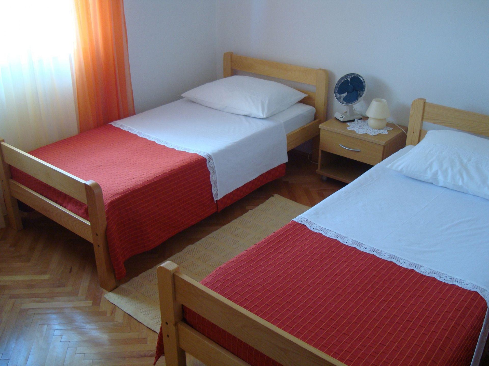 Ferienwohnung 35308 A1(4+1) - Vrsi (979264), Vrsi, , Dalmatien, Kroatien, Bild 10
