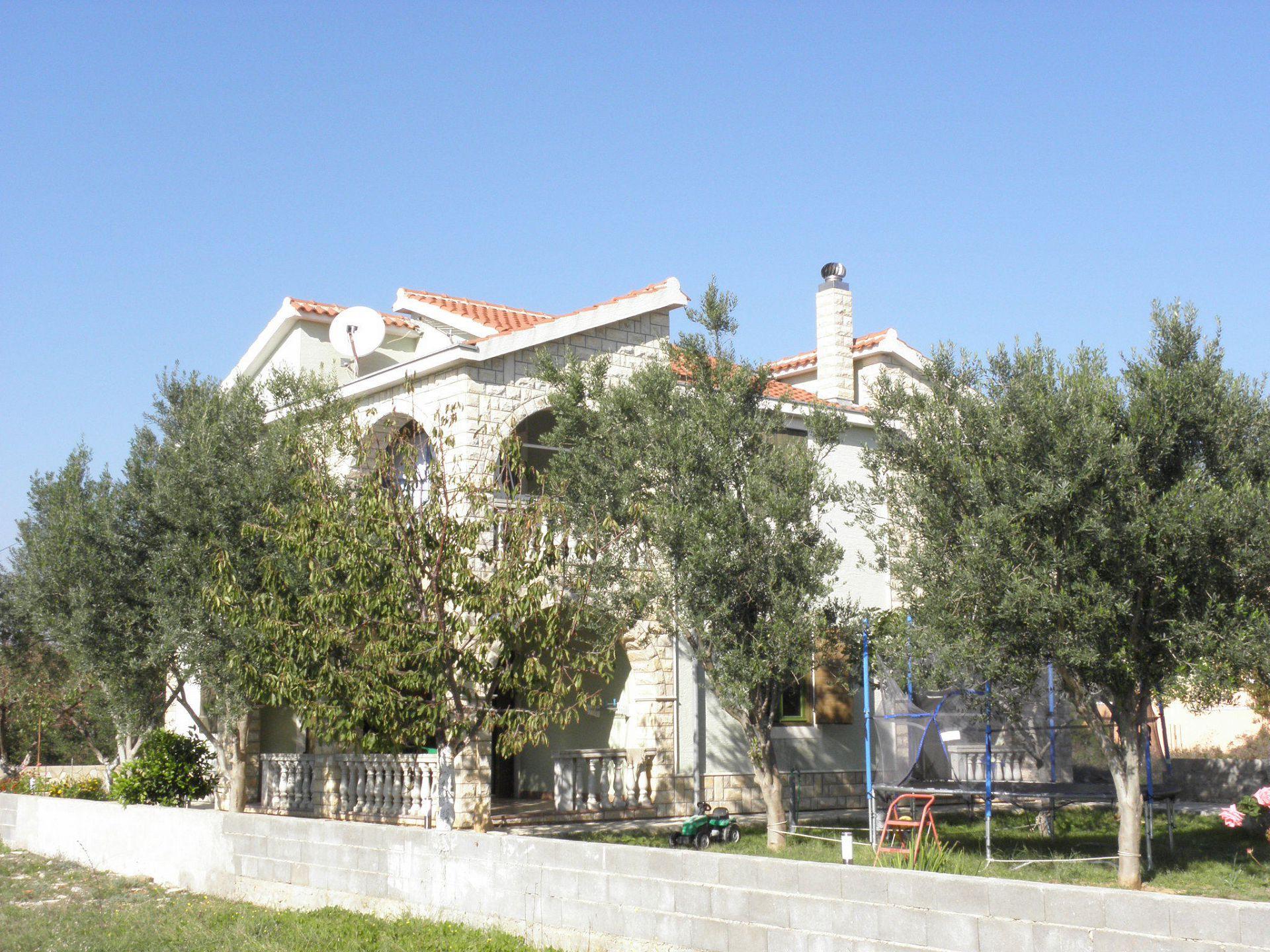 Ferienwohnung Brane A2(3+1) - Vrsi (761448), Vrsi, , Dalmatien, Kroatien, Bild 1