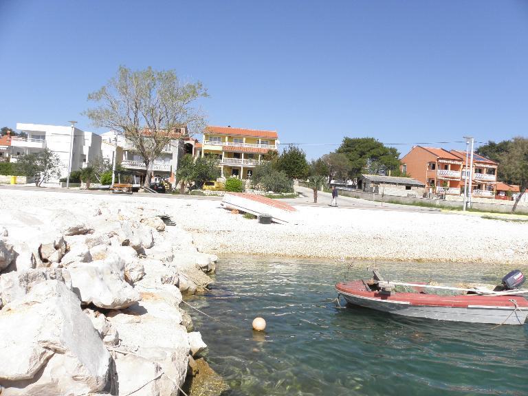 Ferienwohnung Mladen A2(2) - Vrsi (739700), Vrsi, , Dalmatien, Kroatien, Bild 3