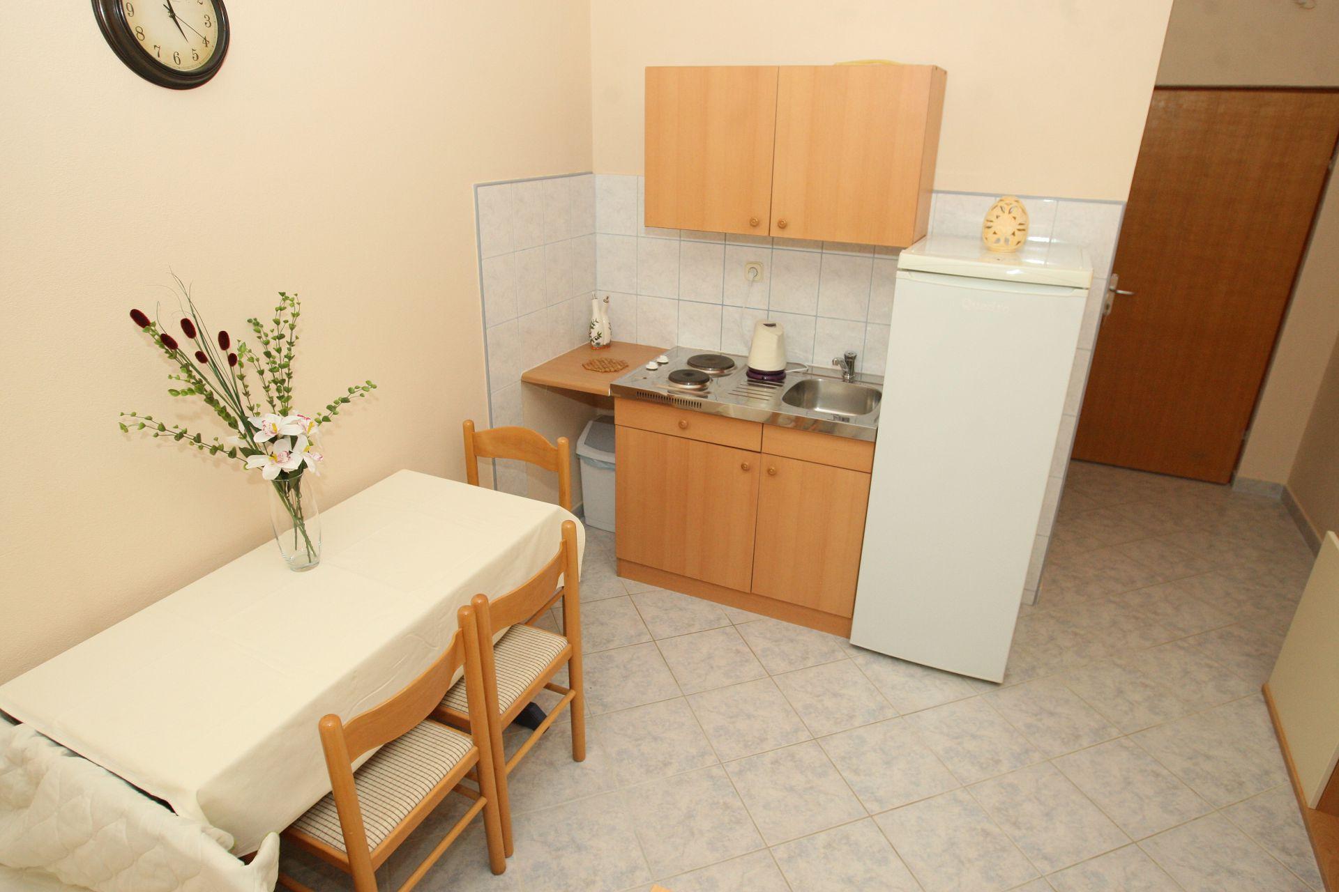 Ferienwohnung Mladen A2(2) - Vrsi (739700), Vrsi, , Dalmatien, Kroatien, Bild 11