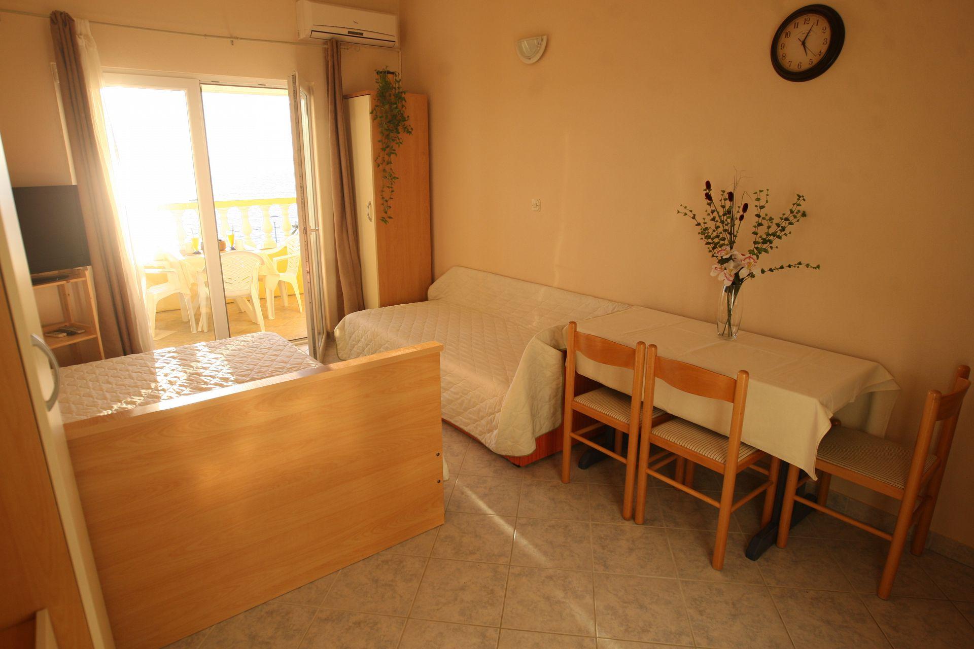 Ferienwohnung Mladen A2(2) - Vrsi (739700), Vrsi, , Dalmatien, Kroatien, Bild 7
