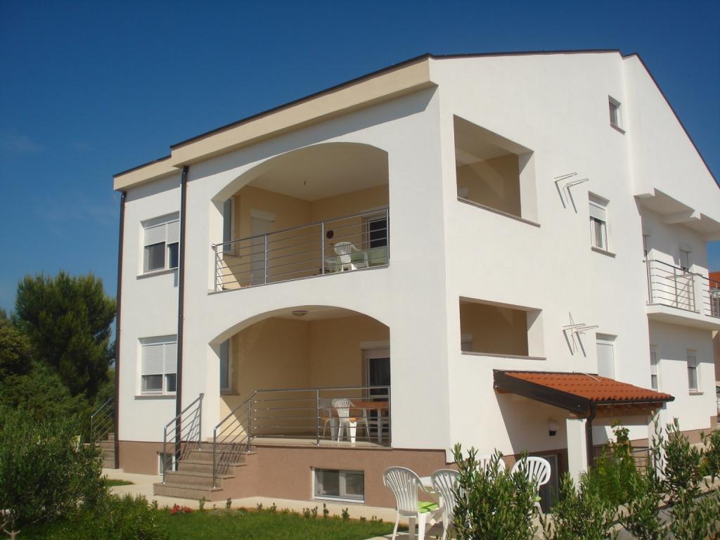 Ferienwohnung 34940 SA Mali (2+1) - Zaton (Zadar) (930352), Zaton, , Dalmatien, Kroatien, Bild 2