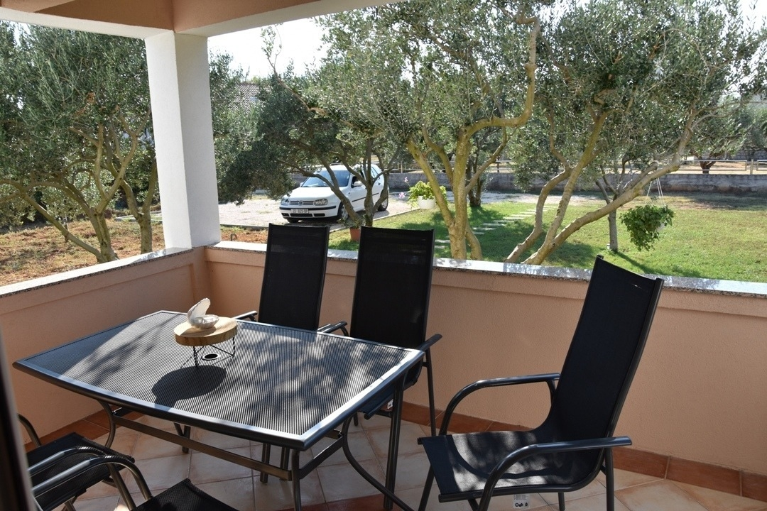 Apartamente Apartment MP A1 Zaton (Zadar), Zadar riviera 50457, Zaton, Dubrovnik, Regiunea Dubrovnic-Neretva